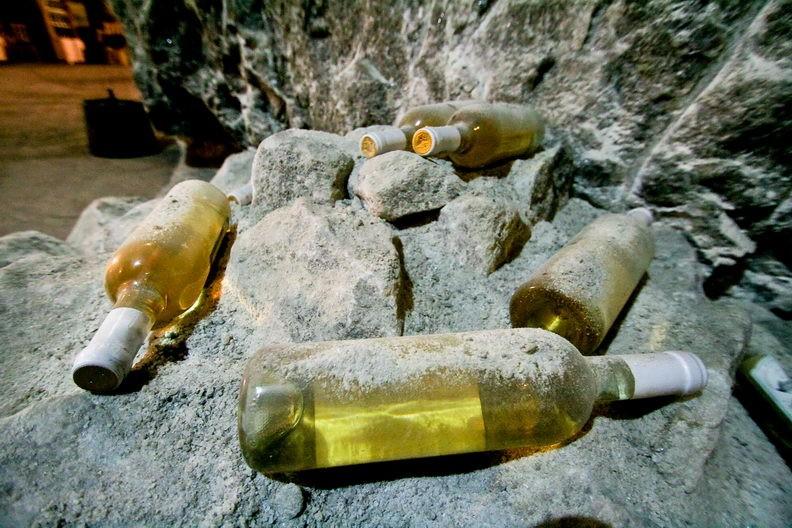 Galeria Vinurilor Praid Sovata