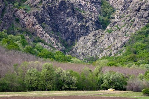 Cheile Chediu_Muntii Macin 1 Mai 2011 Culmea Pricopanului_Cozluk_Fundu_Plopilor