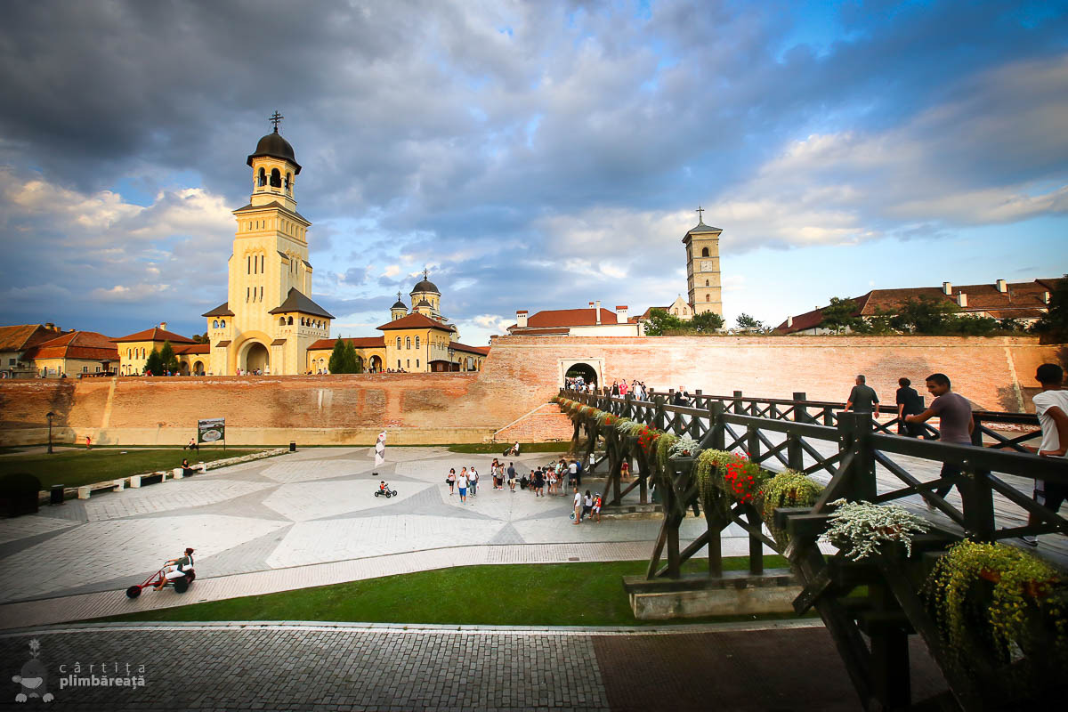 Alba Iulia - cetatea Alba Carolina_15