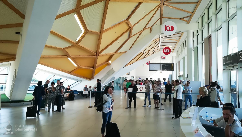 Aeroportul Kutaisi