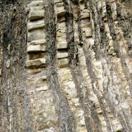 Biserica rupestra Alunis - judetul Buzau
