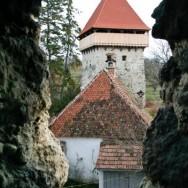 Biserica fortificata Cata (Katzendorf), Brasov