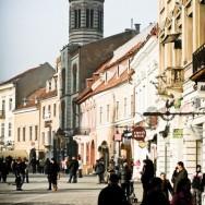 Piata Sfatului - Brasov, Oras de poveste