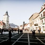 Piata Sfatului Brasov, Oras de poveste