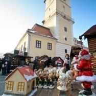 Brasov, Oras de poveste