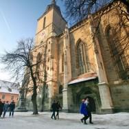 Biserica Neagra - Brasov, Oras de poveste