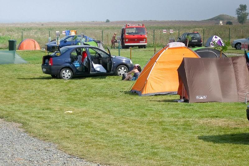 Camping Cortina Gate - Vama Veche 0007