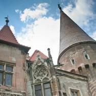 Castelul Corvinilor - Castelul Huniazilor - Hunedoara_01