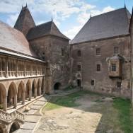 Castelul Corvinilor - Castelul Huniazilor - Hunedoara_06