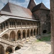 Castelul Corvinilor - Castelul Huniazilor - Hunedoara_07