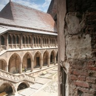 Castelul Corvinilor - Castelul Huniazilor - Hunedoara_08
