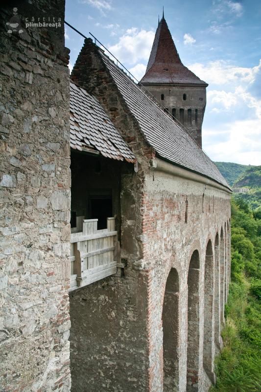 Castelul Corvinilor - Castelul Huniazilor - Hunedoara_09