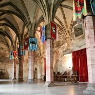 Castelul Corvinilor - Castelul Huniazilor - Hunedoara_11
