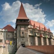 Castelul Corvinilor - Castelul Huniazilor - Hunedoara_13