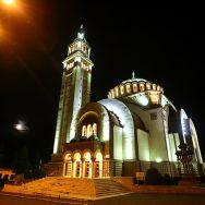 Catedrala Sfintii Arhangheli Mihail si Gavriil - Orastie