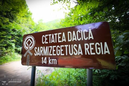 Cetatea Dacica Sarmizegetusa Regia Muntii Sureanu_02