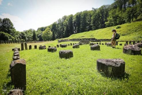 Cetatea Dacica Sarmizegetusa Regia Muntii Sureanu_15