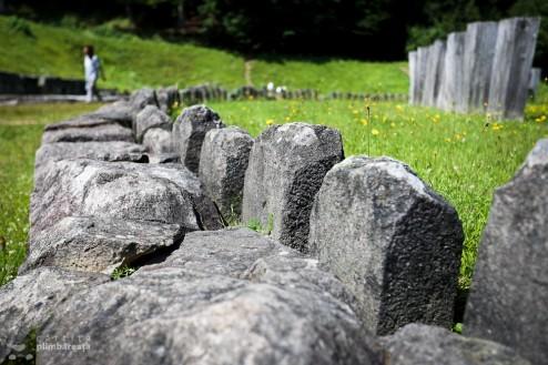 Cetatea Dacica Sarmizegetusa Regia Muntii Sureanu_21