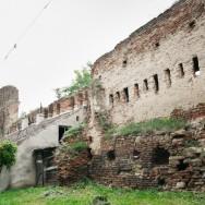 Cetatea din Slimnic - Stolzenburg