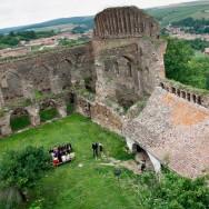 Nunta in Cetatea din Slimnic - Stolzenburg