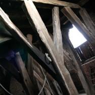 In Turnul Clopotnitei - Cetatea din Slimnic - Stolzenburg_10