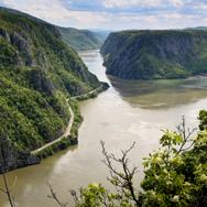 Ciucarul Mare Ciucarul Mic Cazanele Dunarii