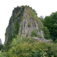 Detunata Goala - Detunatele - Muntii Apuseni / Metaliferi