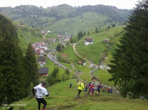 EcoMarathon - experienta forte la primul maraton montan_05