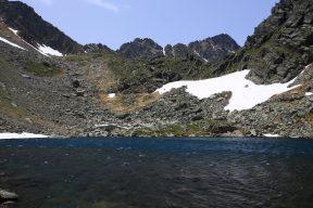 Fagaras traseu Piscul Negru - Lacul Caltun_22