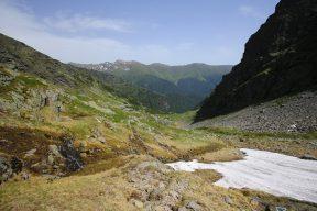 Fagaras traseu Piscul Negru - Lacul Caltun_25
