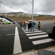 Dupa cecobori din avion in Funchal :-)