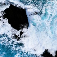 Putin albastru nu strica - Madeira - Peninsula Sao Laurenco