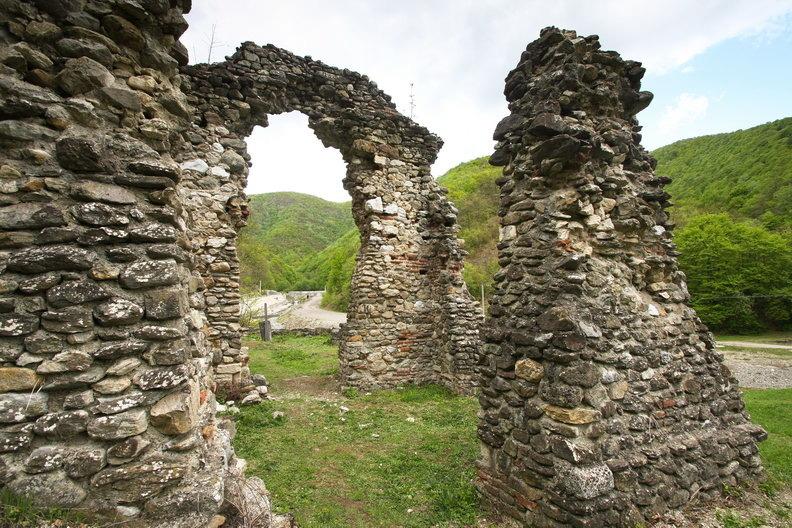 Manastirea Vodita, judetul Mehedinti_05