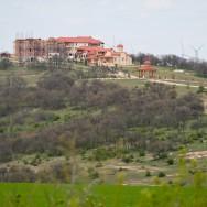 Manastirea si pestera Sfantului Ioan Casian - Dobrogea_03