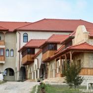 Manastirea si pestera Sfantului Ioan Casian - Dobrogea_05