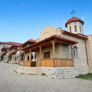 Manastirea si pestera Sfantului Ioan Casian - Dobrogea_07