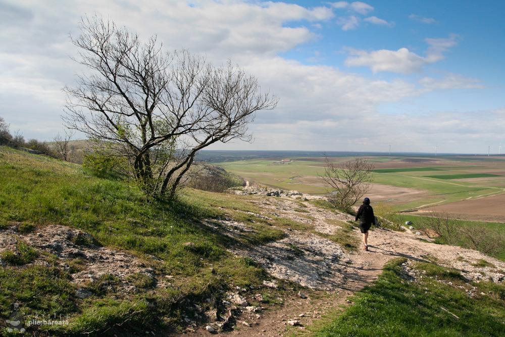 Manastirea si pestera Sfantului Ioan Casian - Dobrogea_10