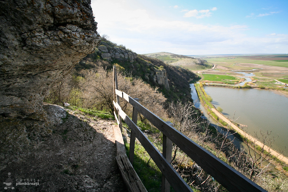 Manastirea si pestera Sfantului Ioan Casian - Dobrogea_12