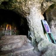 Manastirea si pestera Sfantului Ioan Casian - Dobrogea_30