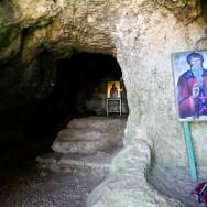 Manastirea si pestera Sfantului Ioan Casian - Dobrogea_31