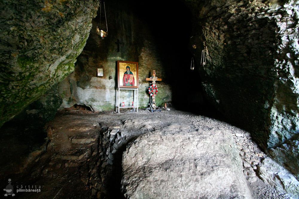 Manastirea si pestera Sfantului Ioan Casian - Dobrogea_32
