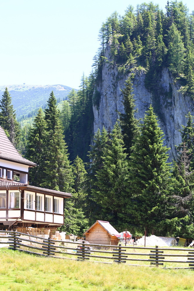 Padina si Valea Horoabei - Bucegi - iulie 2016_02