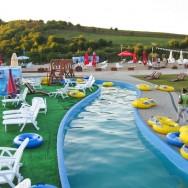 Parcul balnear Baile Figa - Beclean 101