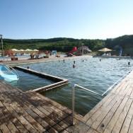 Parcul balnear Baile Figa - Beclean 106
