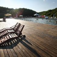 Parcul balnear Baile Figa - Beclean 107