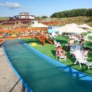 Parcul balnear Baile Figa - Beclean 112