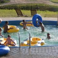 Parcul balnear Baile Figa - Beclean 113
