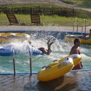 Parcul balnear Baile Figa - Beclean 115