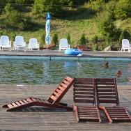 Parcul balnear Baile Figa - Beclean 116