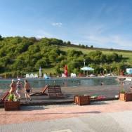 Parcul balnear Baile Figa - Beclean 117